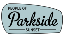 People of Parkside Sunset